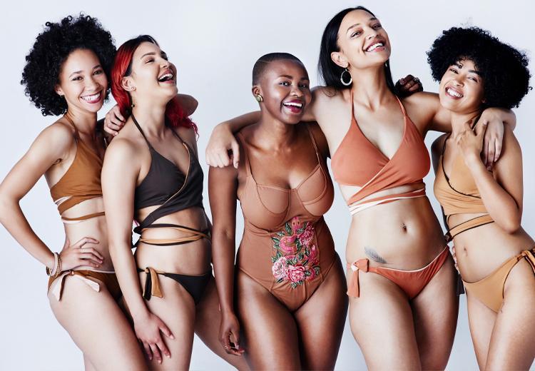 Waarom iedereen een bikini body heeft