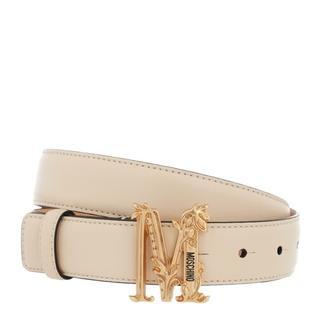 Riemen - Belt in beige voor dames