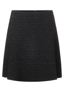 Korte rok in A-lijn