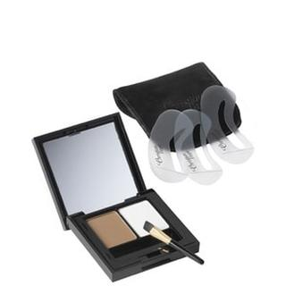 Eyebrow Make Up Duo Powder