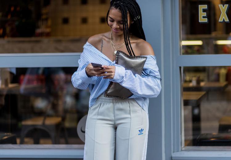 Deze blouses met print rock je zonder twijfel