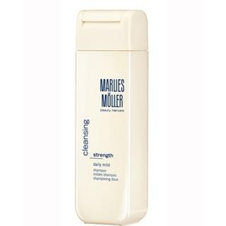 Cleansing Strength Daily Mild Shampoo