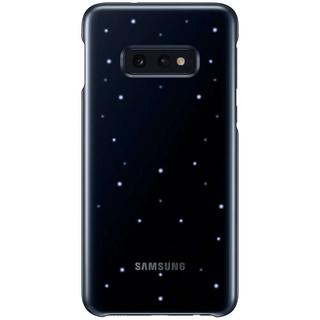 Galaxy S10e Hoesje: LED Backcover