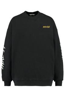 Dames Sweater Stormi Zwart