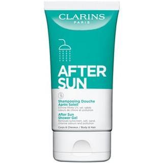 After Sun Care Body   Hair After Sun Shower Gel
