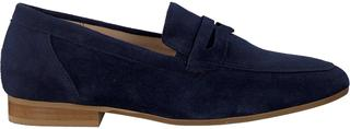 Blauwe Loafers 444