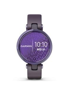 Lily Midnight Orchid smartwatch 010-02384-12