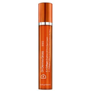 C+Collagen Brighten & Firm Eye Cream