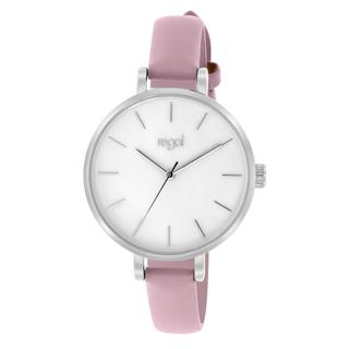 DS smalle PU band roze