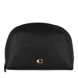 Makeup tas - Crossgrain Julienne Cosmetic Case 22 in zwart voor dames