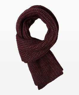 Dames Sjaal Style Janine rood
