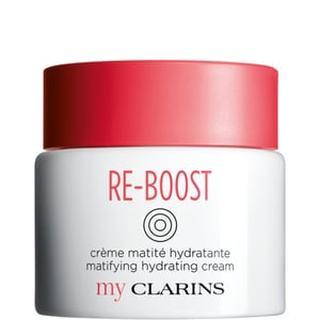 Re Boost Matifying Hydrating Cream Gemengde Tot Vettige Huid RE-BOOST MATIFYING HYDRATING CREAM - GEMENGDE TOT VETTIGE HUID  - 50 ML