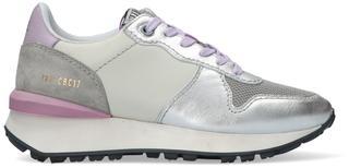 Zilveren Sneakers Tl-12637