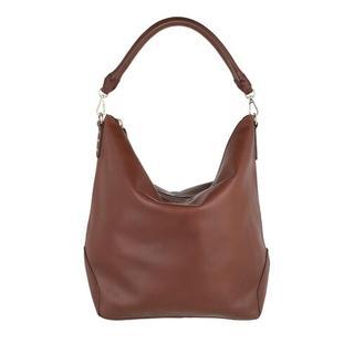 Crossbody bags - Veg Linea Crossbody Bag in rood voor dames