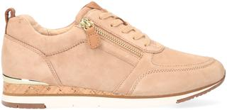 Beige Lage Sneakers 431