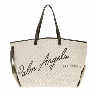 Shoppers - La Shopping Cabas Bag Off in wit voor dames