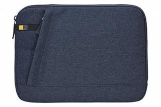 Huxton Sleeve 15.6 inch - Blauw