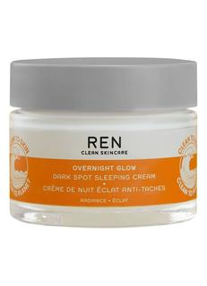 Radiance Overnight Glow Dark Spot Sleeping Cream - nachtcrème