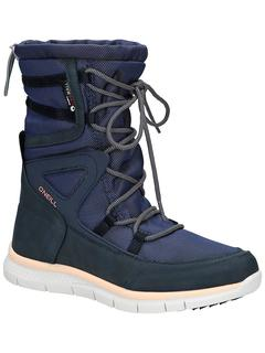 Zephyr LT Boots navy
