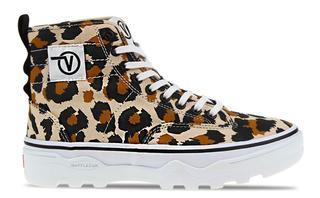 Sentry Leopard Dames