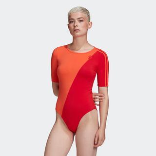 Adicolor Sliced Trefoil Bodysuit