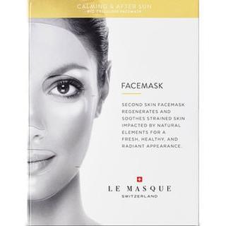 Calming After Sun Face Mask CALMING & AFTER SUN FACE MASK
