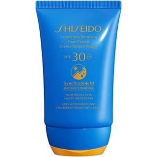 Expert Sun Protector Face Cream Spf30 EXPERT SUN PROTECTOR FACE CREAM SPF30