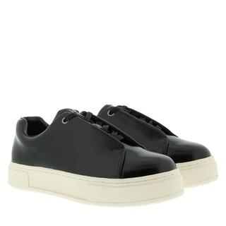 Sneakers - Doja Sneakers Leather in zwart voor dames
