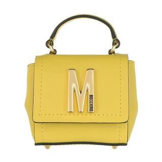 Crossbody bags - Mini Bag in geel voor dames