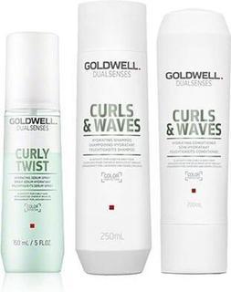Curls & Waves Voordeelpakket