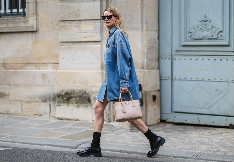 Outfit inspiratie voor koude zomerdagen