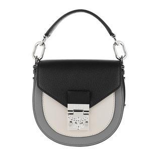 Cross Body Bags - Patricia Park Ave Color Block Shoulder Bag Black in zwart voor dames