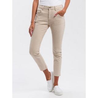 ® slim fit jeans Tanya Smalle pasvorm