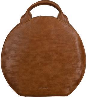 Bruine Rugtas My Boxy Bag Cookie Backbag