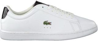 Witte Lage Sneakers Carnaby Evo 220
