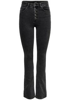 bootcut jeans BLUSH