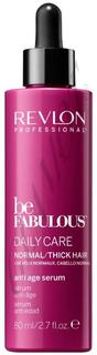 Be Fabulous Daily Care Normal/Thick Anti Age Serum