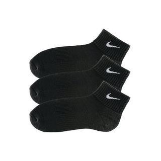 Korte sokken met zacht frotté (3 paar)