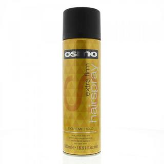Extreme Extra Firm Hairspray