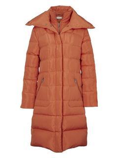 Donzen mantel