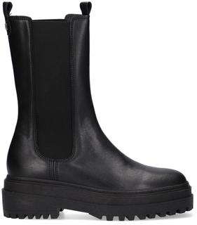 Zwarte Chelsea Boots 74436