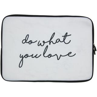Universele design sleeve 13 inch - Do What You Love
