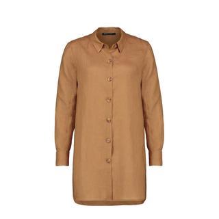blouse Gerris lichtbruin