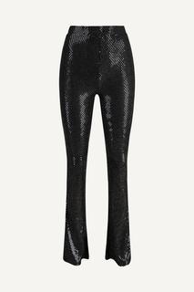 broek Zwart 60505