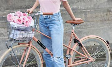WIN de supertoffe Fashionchick x Veloretti fiets!