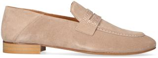 Beige Loafers Tl-12655