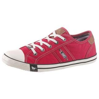 sneakers in gebruikte look