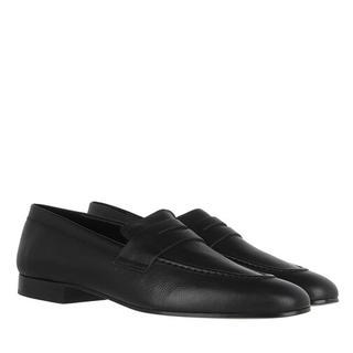 Loafers & ballerina schoenen - Cissy Loafers in zwart voor dames