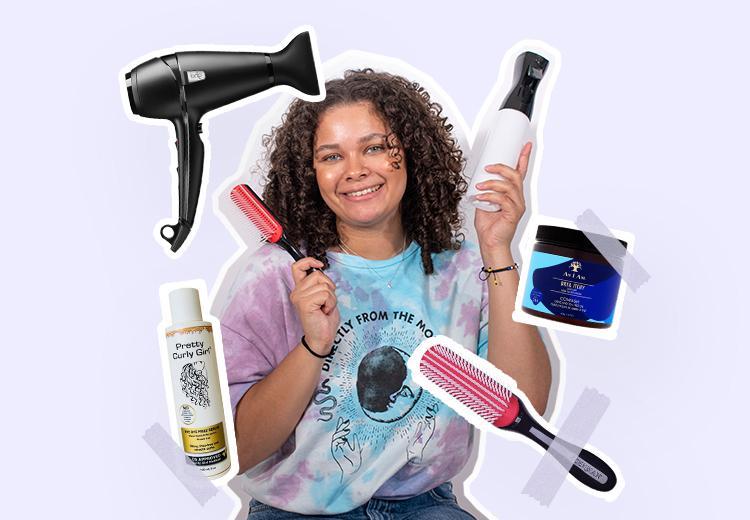 Curly hair routine: tips voor dé perfecte krullen