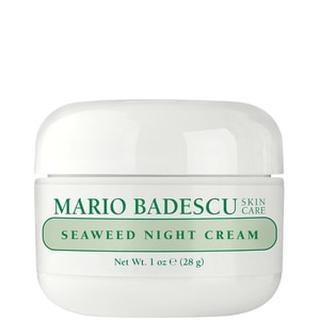 Night Cream Zeewiernachtcrème  - 29 ML